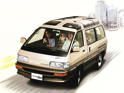 Toyota Lite Ace 1988 - 1991