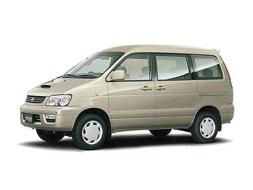 Toyota Lite Ace Noah 1998 - 2001