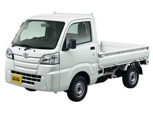 Toyota Pixis Truck 2014