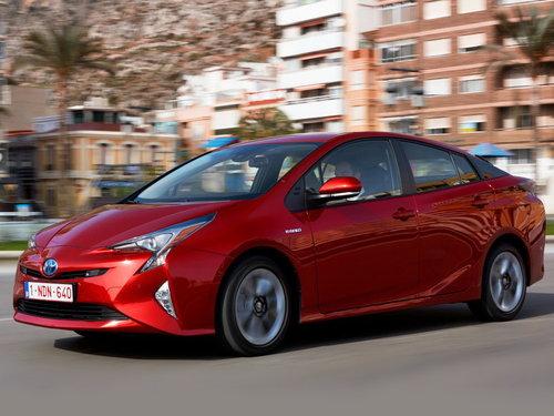 Toyota Prius 2015 - 2018