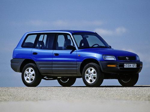 Toyota RAV4 1994 - 1997