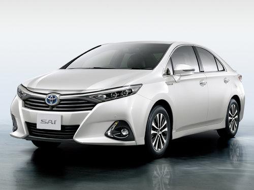 Toyota Sai 2013 - 2017