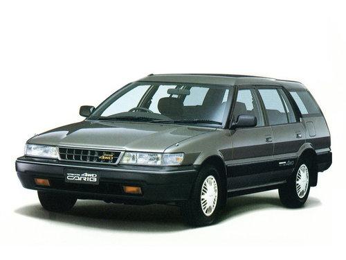 Toyota Sprinter Carib 1990 - 1995