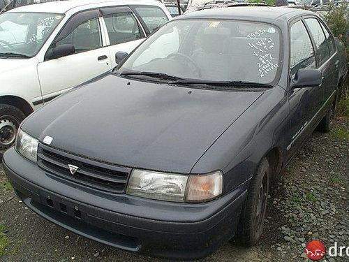 Toyota Tercel 1992 - 1994