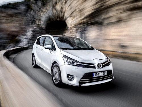 Toyota Verso 2012 - 2016