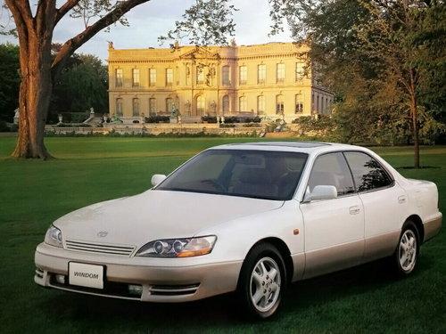 Toyota Windom 1994 - 1996