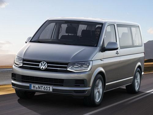 Volkswagen Transporter 2015 - 2019