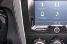 Дополнительное оборудование аудиосистемы: Мультимедийная система, 4 динамика, USB, слот для SD-карты