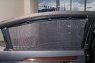 Дополнительно: Ионизатор воздуха Nanoe; Дополнительный обогреватель салона; Солнцезащитные шторки
