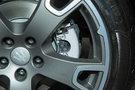 Задние тормоза: Дисковые вентилируемые