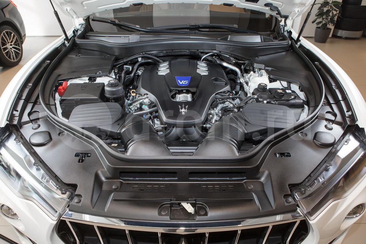 двигатель Ferrari F160 технические характеристики Maserati Ferrari F160