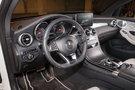 Mercedes-Benz GLC Coupe GLC 250 4MATIC