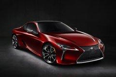 Новость о Lexus