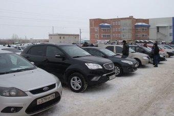 отзывы о ford soддукы в набережных челнах