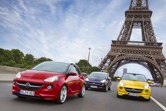В 2016 году европейские подразделения GM принесли концерну убытки в размере $257 млн.
