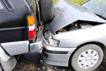 Разбита новая машина как взыскать с виновного за ремонт