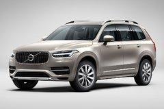 Новость о Volvo