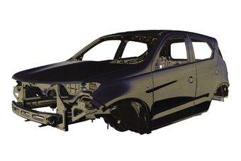 «GM-АвтоВАЗ» окончательно отказался от идеи достройки нового кузовного цеха и планирует разместить сварку кузовов Chevrolet Niva II на арендованных у «АвтоВАЗа» мощностях.