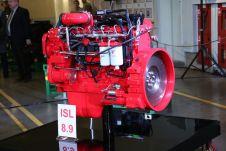 В течение года на «Cummins Кама» произведут 6500 моторов.