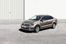 Volkswagen российского производства экспортируют в четыре страны.
