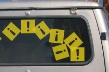 Ограничения в отношении начинающих водителей введены для снижения уровня аварийности с участием неопытных водителей.