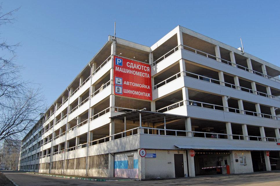 Правила парковки во дворах жилых домов 2020: закон