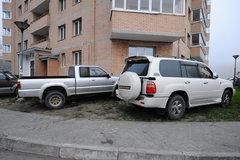 Как оформить место для своего авто под домом: какие бумажки собирать, кому платить, возможно ли это вообще? - «Автоновости»