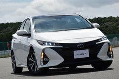 Статья о Toyota Prius PHV