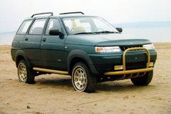 Топ-10 самых необычных и малоизвестных автомобилей на базе моделей ВАЗ - «Автоновости»