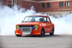 Тюнинг ВАЗ-21011. Апельсин с адреналином