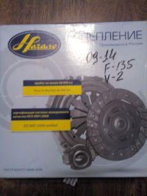 Лада 2109, 1996