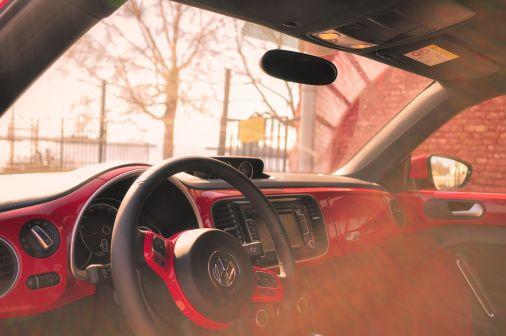 Volkswagen Beetle 2013 - отзыв владельца