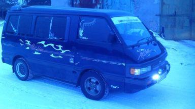 Mazda Bongo 1990 отзыв автора | Дата публикации 02.03.2017.