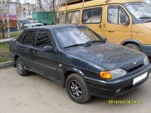 Лада 2115 Самара, 2005