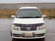 Nissan Liberty, 2003