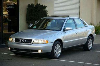 Audi A4, 1999