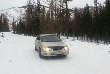 Toyota Camry Gracia 2000 отзыв автора | Дата публикации 16.03.2017.