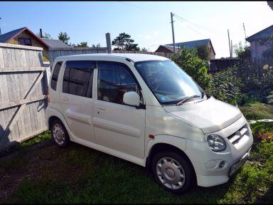 Mitsubishi Toppo BJ Wide, 1999