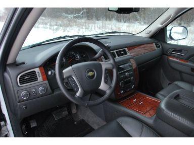 Chevrolet Tahoe 2008 отзыв автора | Дата публикации 26.03.2017.