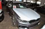 BMW 5-Series. СЕРЫЙ ГРАНИТ МЕТАЛЛИК