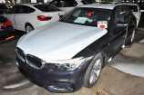 BMW 5-Series. ЧЕРНЫЙ КАРБОН, МЕТАЛЛИК (413/416)
