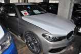 BMW 5-Series. СЕРЕБРИСТЫЙ КАШЕМИР, МЕТАЛЛИК (A72)
