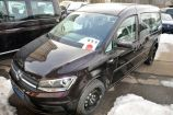 Volkswagen Caddy. ТЁМНО-КРАСНЫЙ BLACKBERRY МЕТАЛЛИК (C0C0)
