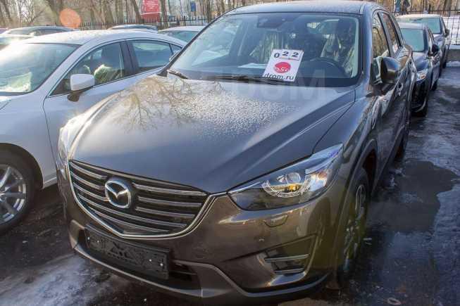 Mazda CX-5, 2016 год, 1 940 500 руб.