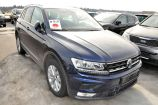 Volkswagen Tiguan. ТЕМНО-СИНИЙ «NIGHT BLUE» МЕТАЛЛИК (Z2Z2)