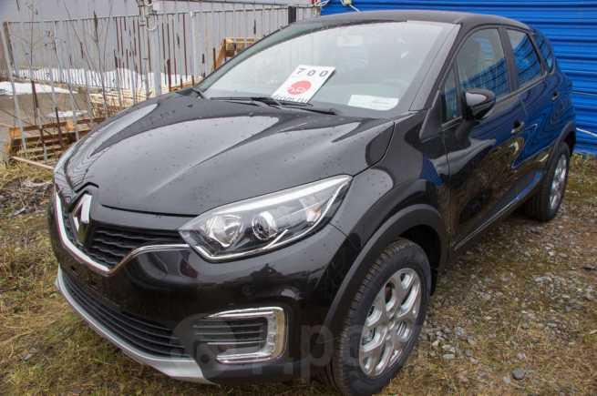 Renault Kaptur, 2016 год, 935 980 руб.