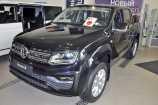 Volkswagen Amarok. СИНИЙ `STARLIGHT`  МЕТАЛЛИК (3S3S)