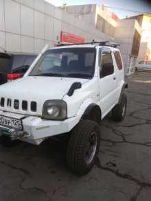 Владивосток Jimny Wide 1998