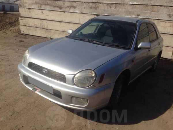 Subaru Impreza, 2000 год, 218 000 руб.