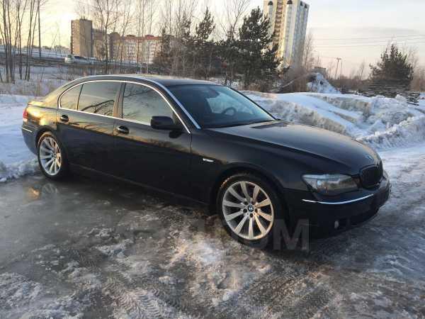 BMW 7-Series, 2006 год, 729 999 руб.